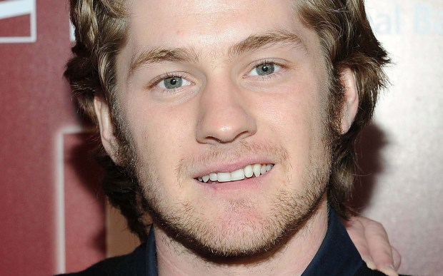 """Actor Cody Kasch of """"Desperate Housewives"""" is 29. (Getty Images: Michael Buckner)"""