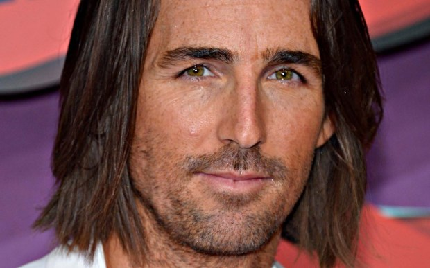 Country singer, songwriter and photographer Jake Owen is 35. (Getty Images: Michael Loccisano)