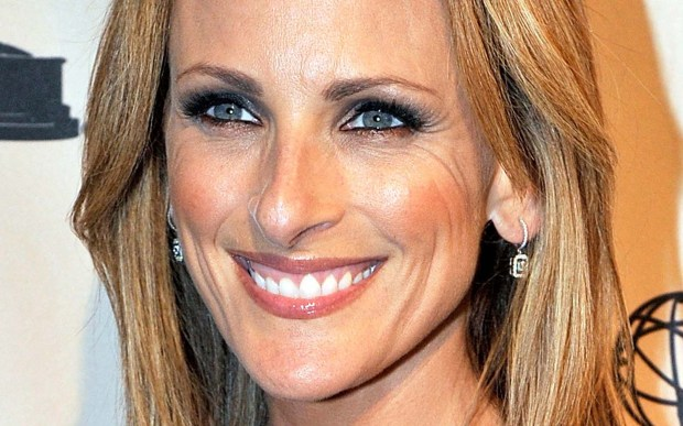 "Actress Marlee Matlin -- ""Switched at Birth,"" ""Children of a Lesser God"" -- is 51. (Getty Images: Joe Corrigan)"