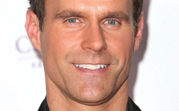 Actor Cameron Mathison is 47. (Getty Images: Frederick M. Brown)