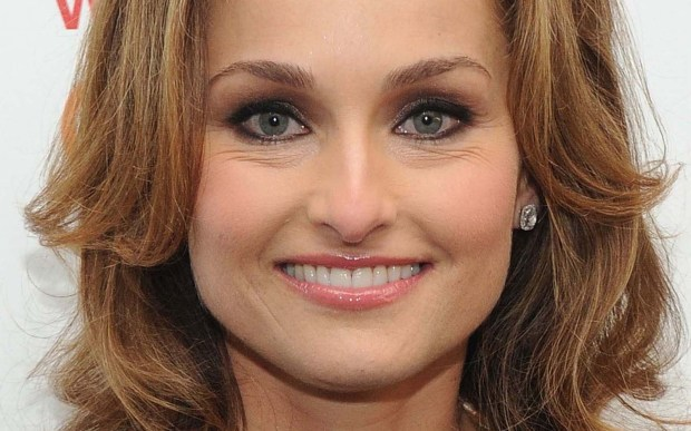 Celebrity chef Giada DeLaurentiis is 46. (Getty Images: Jason Kempin)