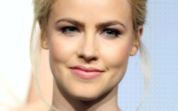 """Actress Amanda Schull — """"Suits,"""" """"Pretty Little Liars"""" — is 38. (Getty Images: Frederick M. Brown)"""