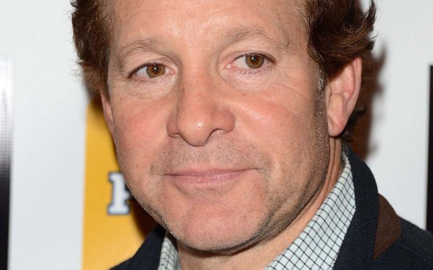 """Actor Steve Guttenberg -- """"Police Academy,"""" """"Three Men and a Baby"""" -- is 58. (Getty Images: Andrew H. Walker)"""