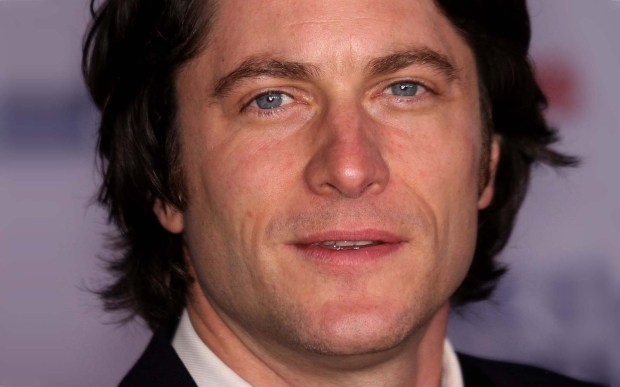 """Actor David Conrad of """"Relativity"""" is 49. (Getty Images: Frederick M. Brown)"""
