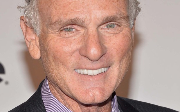 "Actor Joe Regalbuto of ""Murphy Brown"" is 67. (Getty Images: Theo Wargo)"