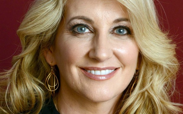 Country singer Lee Ann Womack is 50. (Getty Images: Larry Busacca)