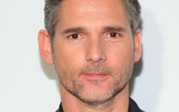 "Actor Eric Bana (""Star Trek,"" ""The Hulk"") is 48. (Associated Press: Andy Kropa)"