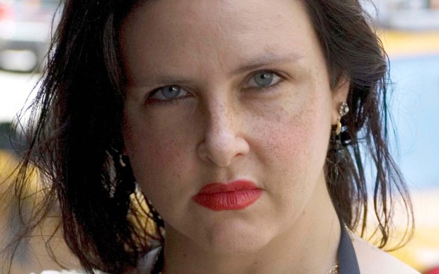 Singer Maria McKee, formerly of the cowpunk band Lone Justice, is 52. (Associated Press: Jim Cooper)