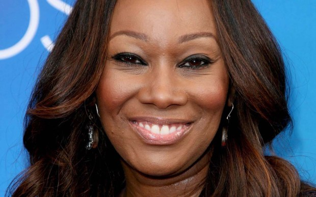 Gospel singer Yolanda Adams is 55. (Getty Images: Maury Phillips)