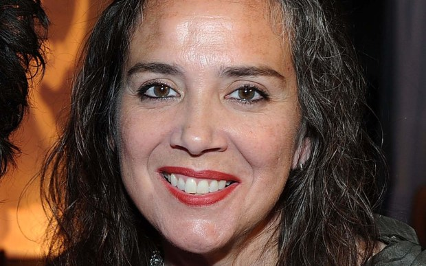 Musician Lisa Coleman, formerly of Prince and the Revolution, is 56. She now composes musical scores. (Getty Images: Frazer Harrison)