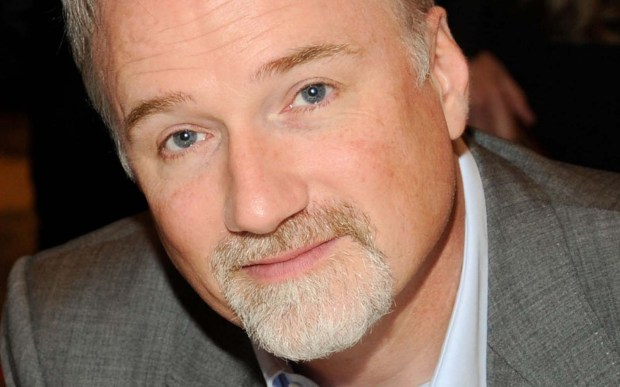 "Director David Fincher, who directs ""House of Cards"" and the upcoming movie ""Gone Girl,"" is 54. His credits also include ""The Social Network,"" ""Fight Club,"" ""The Curious Case of Benjamin Button"" and ""The Girl with the Dragon Tattoo."" (Getty Images: Frazer Harrison)"