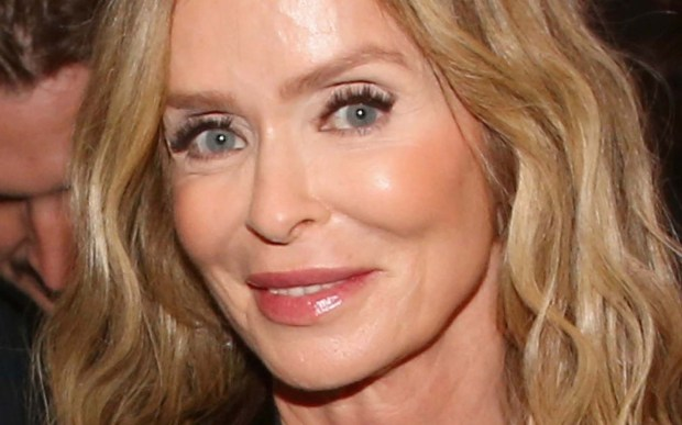 """Actress Barbara Bach Starkey — Major XXX of """"The Spy Who Loved Me"""" and wife of Ringo Starr — is 69. (Getty Images: Christopher Polk)"""