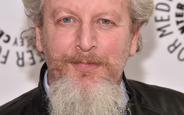 "Actor Daniel Stern is 59. He portrayed the good dad on ""Whip It"" and the dumber bad guy in ""Home Alone."" (Getty Images: Alberto E. Rodriguez)"