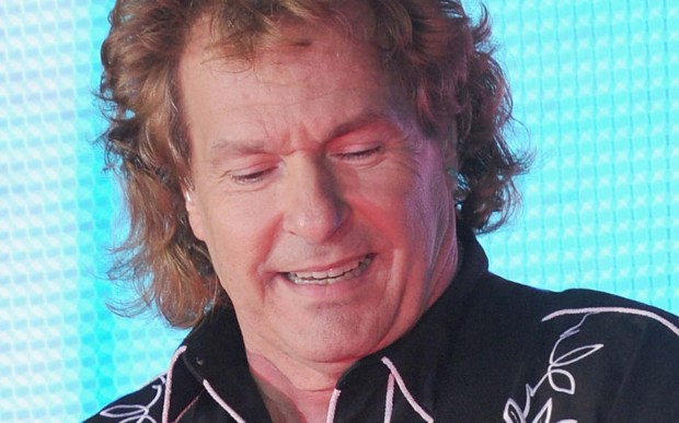 Country singer-musician Henry Paul (Outlaws, Blackhawk) is 67. (Getty Images: Rick Diamond)