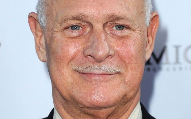 "Actor Gerald McRaney -- ""House of Cards,"" ""Simon & Simon"" -- is 69. (Getty Images: Frazer Harrison)"