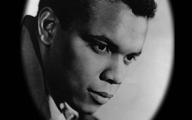 "Jamaican singer Johnny Nash is 76, though not in this undated photograph. So for his birthday, sing it: ""I Can See Clearly Now."" (Hulton Archive/Getty Images)"