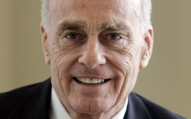 "Hibbing native Vincent Bugliosi was born on this day in 1934 and died in June 2015 at age 80. He was the prosecutor who won death sentences for deranged cult leader Charles Manson and his Manson Family, in the 1969 Tate-LaBiance murders. (California later struck down the death penalty, so Manson remains in prison.) Afterward, Bugliosi wrote ""Helter Skelter: The true story of the Manson murders,"" still the No. 1 true-crime bestseller of all time. He lives in California. Read a 2009 interview with Bugliosi here. (Associated Press: Tony Gutierrez)"