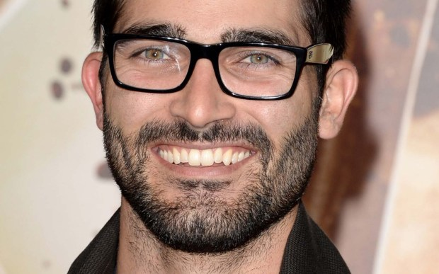 """Actor Tyler Hoechlin of """"Teen Wolf"""" and, for something completely different, """"7th Heaven,"""" is 29. (Getty Images: Jason Merritt)"""
