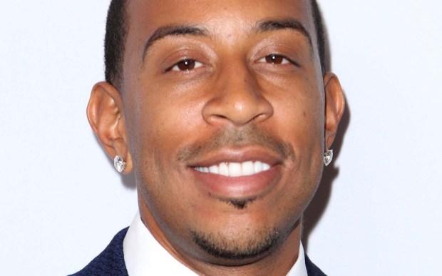 """Actor/rapper Chris """"Ludacris"""" Bridges is 39. (Getty Images: Maury Phillips)"""