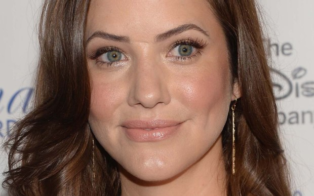 """Actress Julie Gonzalo of the new """"Dallas"""" is 35. (Getty Images: Jason Kempin)"""