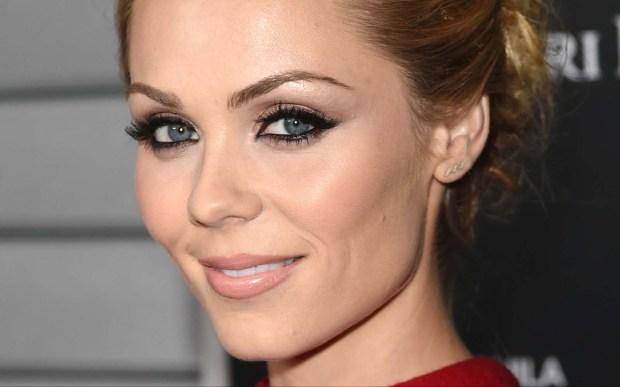 """Actress Laura Vandervoort of """"Bitten"""" is 32. (Getty Images: Jason Merritt)"""