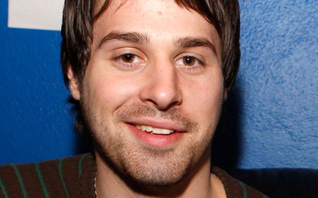 Panic! at the Disco bassist Jon Walker is 31. (Getty Images: Kevin Winter)