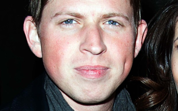Guitarist Matthew Followill, of the band the Kings of Leon is 32. (Getty Images: Dave Kotinsky)