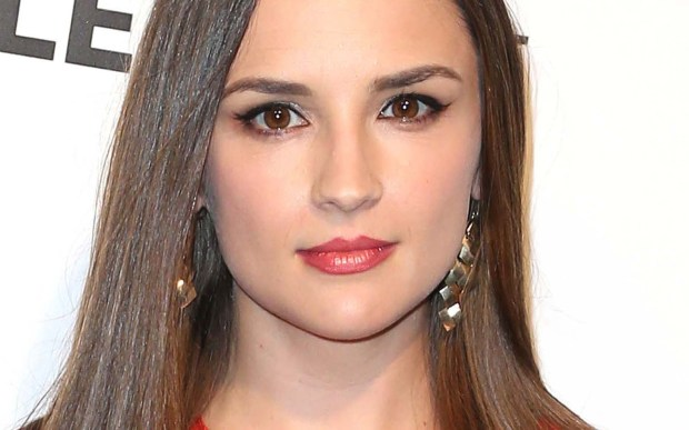"Minneapolis native and actress Rachel Leigh Cook of TNT's ""Perception"" is 37. Her credits also include ""She's All That,"" ""Robot Chicken,"" ""Josie and the Pussycats"" and that ""This is your brain on heroine"" public service announcement (watch that here.) (Getty Images: Frederick M. Brown)"