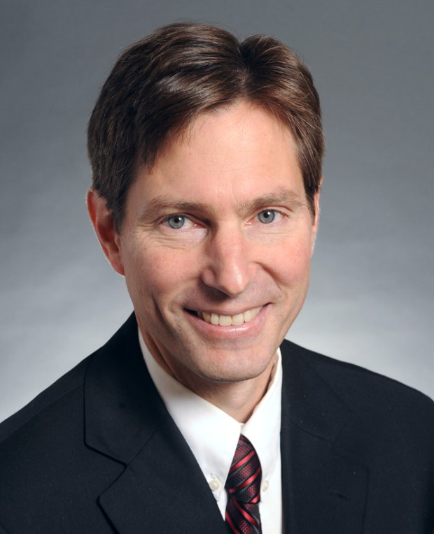 Sen. Kent Eken, DFL-Twin Valley (Courtesy photo)
