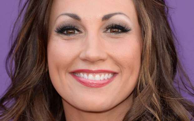 Country singer Danielle Peck is 38. (Getty Images: Jason Merritt)