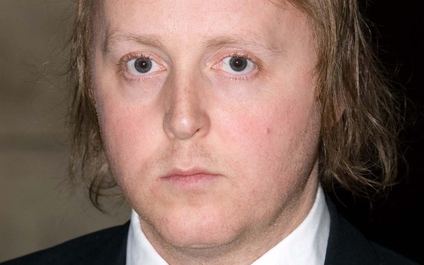 British singer and songwriter James McCartney is 39. Yes, he is who you think he is. (Getty Images: Samir Hussein)