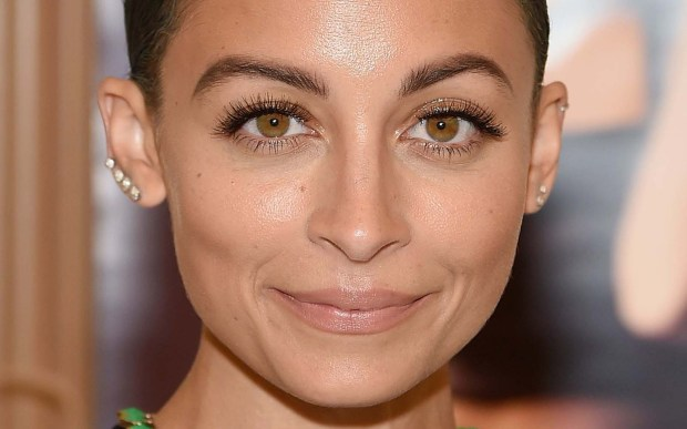 For her 35th birthday, actress Nicole Richie just wants a simple life. But not really. (Getty Images: Jamie McCarthy)