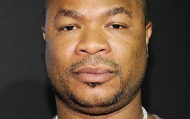 Rapper Xzibit is 42. (Getty Images: John Sciulli)