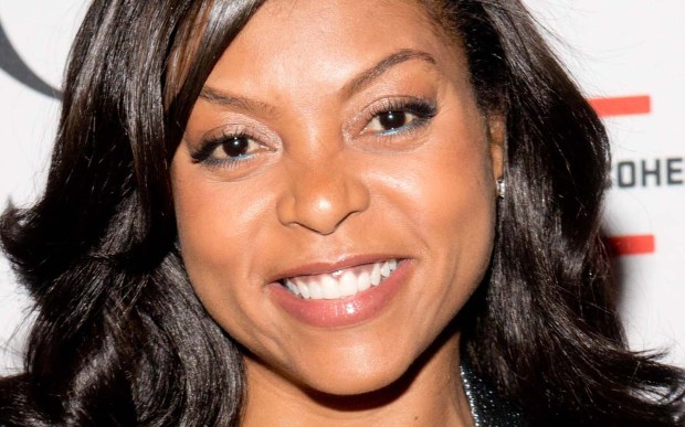 """Actress Taraji P. Henson — """"Empire,"""" """"Person of Interest"""" — is 46. (Getty Images: Noam Galai)"""