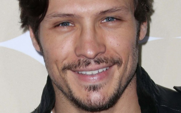 """Actor Nick Wechsler of """"Roswell"""" is 38. (Getty Images: Frederick M. Brown)"""
