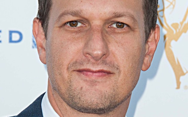 """Actor Josh Charles — """"Sports Night,"""" """"The Good Wife,"""" """"Dead Poets Society"""" — is 45. (Getty Images: Valerie Macon)"""