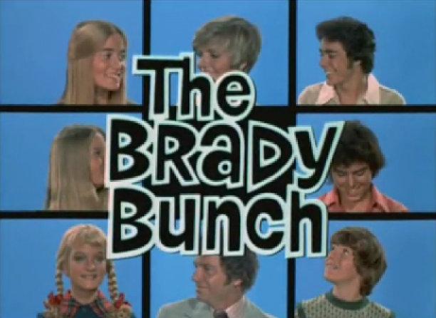 1-bradybunch