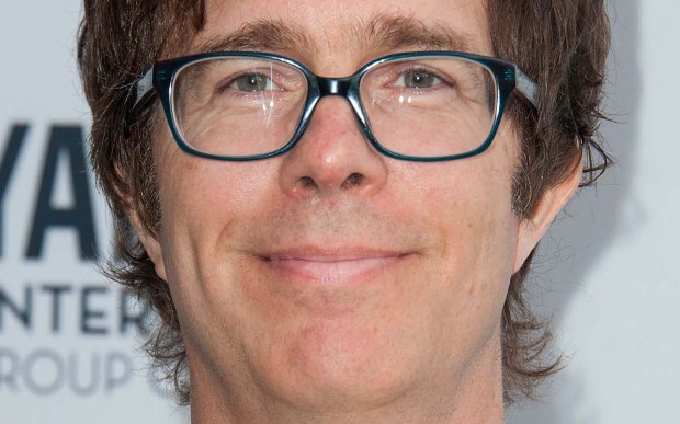 Singer Ben Folds is 50. And you know how we love sentence names. (Getty Images: Valerie Macon)