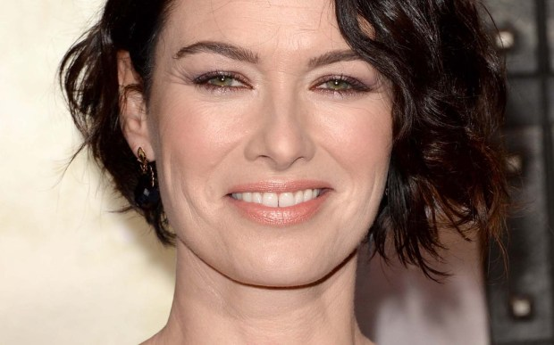 "British actress Lena Headey of ""Game of Thrones"" is 43. (Getty Images: Jason Merritt)"