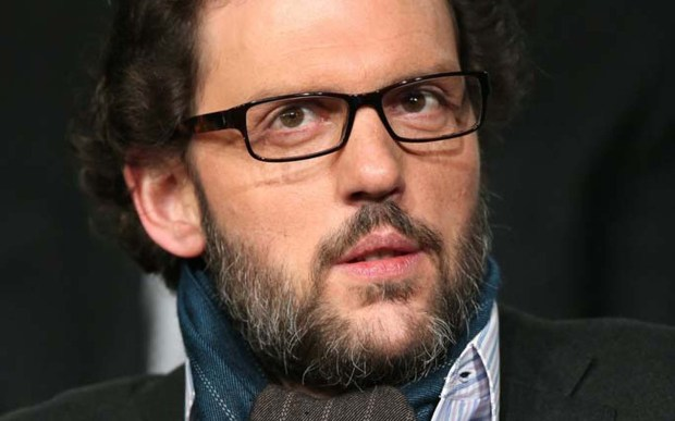 "Actor Silas Weir Mitchell (""Grimm"") is 47. (Getty Images: Frederick M. Brown)"