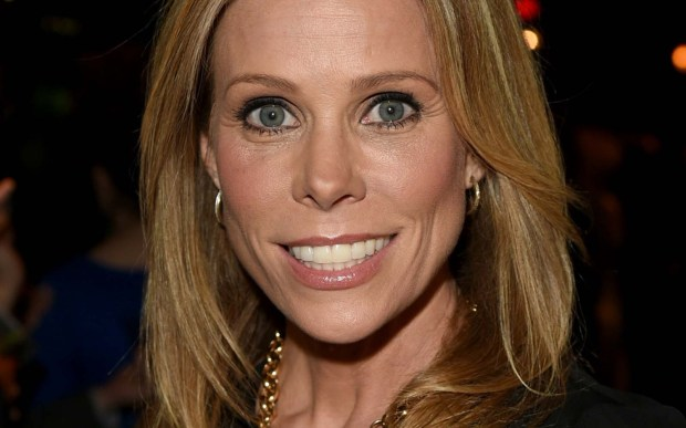 "Actress and comedian Cheryl Hines — known for her Emmy-nominated performance on HBO's ""Curb Your Enthusiasm"" and her recent marriage to Robert F. Kennedy Jr. — is 51. Now she's starring in the ABC sitcom ""Suburgatory."" (Getty Images: Jason Merritt)"