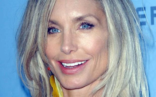 Actress Heather Thomas is 59. (Courtesy of zimbio.com)