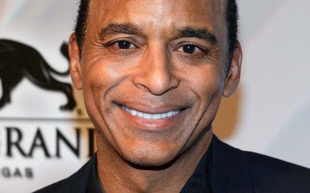 Singer Jon Secada is 55. (Getty Images: Ethan Miller)