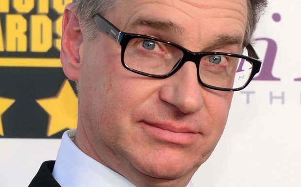 """Actor and director Paul Feig — who's bringing us """"Ghostbusters III"""" — is 54. He brought us """"Freaks and Geeks"""" and directed the Oscar-nominated """"Bridesmaids."""" He's also directed episodes of """"The Office,"""" """"Arrested Development,"""" """"30 Rock,"""" """"Parks and Recreation"""" and """"Mad Men."""" (Getty Images: Frederic J. Brown)"""