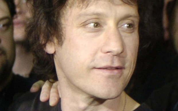 Guitarist Perry Bamonte, formerly of the British rock group The Cure (and Love Amongst Ruin), is 56. (Associated Press: Chris Pizzello)