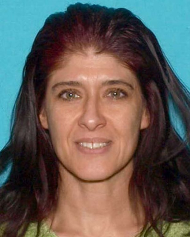 Michelle Lee Newell, 45, of Vadnais Heights hasn't been seen since she left her apartment on Aug. 29, 2016. (Courtesy of Ramsey County sheriff)