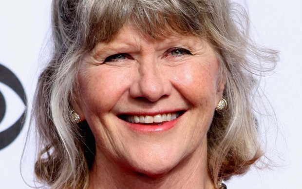 Actress and Director Judith Ivey is 65. (Getty Images: Bennett Raglin)