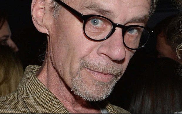 The late New York Times columnist and Minnetonka native David Carr was born on this day in 1956. He was a University of Minnesota alumnus and edited the former alt-weekly the Twin Cities Reader. He died in February 2015. (Courtesy of Getty Images)