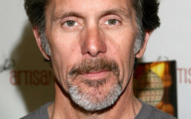 """Know this face? Actor Gary Cole — from TV's """"The Good Wife,"""" """"Suits"""" and """"Veep"""" and, on the big screen, """"Talladaga Nights"""" and """"Dodgeball"""" — is 60. (Getty Images: Tommaso Boddi)"""