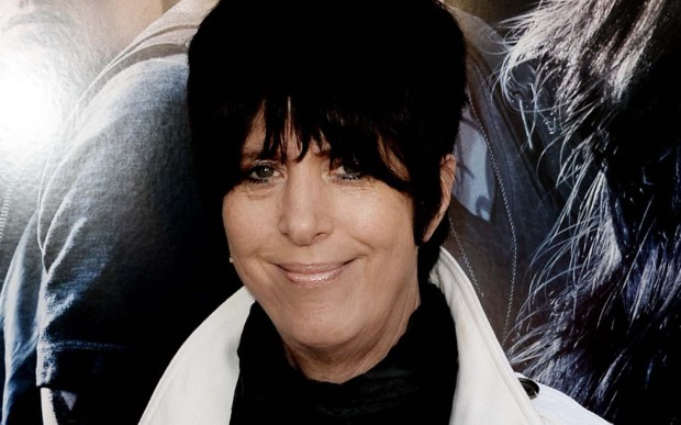Songwriter Diane Warren is 61. (Getty Images: Kevin Winter)